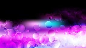 Purpere van de de Illustratie grafische kunst van Violet Pink Background Beautiful elegante het ontwerpachtergrond vector illustratie