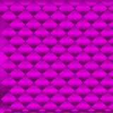Purpere vierkanten als achtergrond Stock Foto's