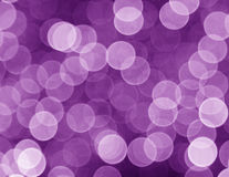 Purple abstract background Royalty Free Stock Photos