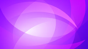 Purple abstract background. Abstract background of curved lines in purple colors Royalty Free Stock Image