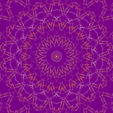 Purple abstract background, light. Purple abstract background, kaleidoscope light Royalty Free Stock Photography