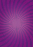 Purple abstract background with lines Royalty Free Stock Images