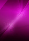 Purple abstract background with lines Royalty Free Stock Photography