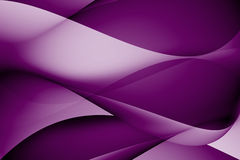 Purple abstract background. Purple abstract lines and curve background Royalty Free Stock Images