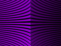 Purple abstract background. This pattern. Works for text backgrounds, web design, print or mobile application. 3D illustration Royalty Free Stock Images