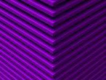 Purple abstract background. This pattern. Works for text backgrounds, web design, print or mobile application. 3D illustration Stock Photo