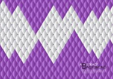 Purple abstract background vector illustration, cover template layout, business flyer, Leather texture. Luxury can be used in annual report cover design, book Royalty Free Stock Photo