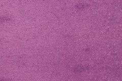 Purple abstract cloth texture Stock Images