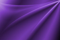 Purple abstract curve background Stock Photo