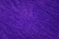 Purple abstract paint in water pattern. Background photo royalty free stock images