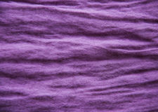 Purple Abstract Pattern Stock Photo