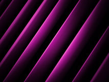 Purple abstract wave curtain. Concept Royalty Free Stock Photo