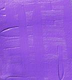 Purple acrylic background from brush strokes. Purple acrylic background from intersecting brush strokes Vector Illustration