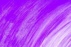 Purple acrylic background Stock Images