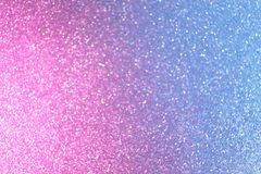 Free Purple And Blue Silver Glitter Royalty Free Stock Images - 114454339