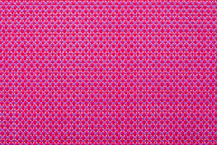 Purple And Pink Raffia Texture Royalty Free Stock Photo