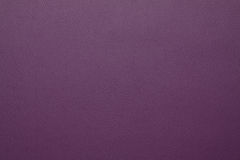 Artificial leather texture Purple color Stock Photos