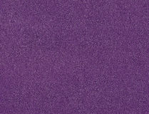 Purple artificial leather surface. Stock Images