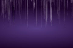 Purple Backgrond. Purple  Rain Backgrond Royalty Free Stock Images