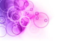 Purple background Royalty Free Stock Photos