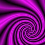 Purple background. Computer generated image Stock Images