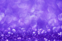 Purple background. Elegant abstract background with bokeh Royalty Free Illustration