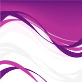 Purple background Stock Image