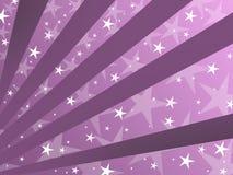 Purple background Stock Photo