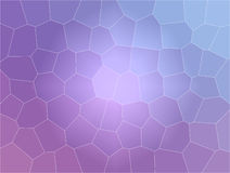 Purple Background. Purple and blue geometric image for design and other royalty free illustration