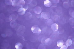 Purple Background - Blur stock Photo. Purple Background - Abstract Blur Valentines Day Card : White Blurred Lights Wallpaper royalty free stock photo
