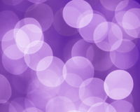 Purple Background - Blur Stock Photos Stock Image
