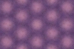 Purple background with dots Stock Image