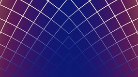 Purple background. Fine grid. The graphic pattern. Wallpaper Stock Photos