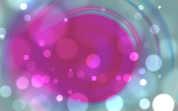 Purple background. Purple  lights background digital art with blue and white colors Stock Photo