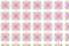 Purple background pattern Royalty Free Stock Photography