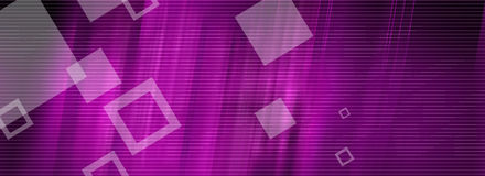 Purple background-series. Purple background with geomeric shapes Stock Photo