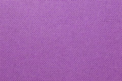 Purple background structure hardboard Royalty Free Stock Image