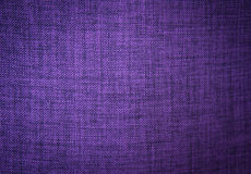 Purple Background of textile texture. Macro Stock Images
