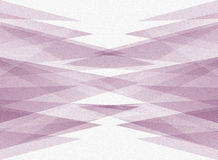 Purple background with triangles. And monochromatic noise royalty free illustration