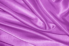 Purple Background : Valentines Silk - Stock Photos. Purple Background - Valentines Day Card : Abstract Dark Pink Silk Wallpaper stock images