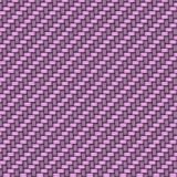 Purple background woven pattern Stock Photos