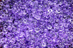 Purple Backgrounds Stock Photo