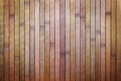 Purple bamboo boards Royalty Free Stock Images