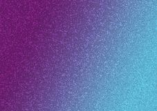 Purple and blue blend background design. Purple and blue blend background gradient wallpaper design for image or text layout vector illustration