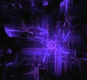 Purple blue pink texture. Fantasy fractal texture. Digital art. 3D rendering. Computer generated image. Purple blue pink texture. Fantasy fractal texture royalty free illustration