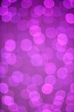 Purple Blur Background Stock Image