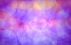 Purple blurry background Stock Photos