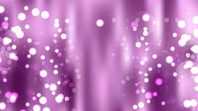 Purple Bokeh Background Graphic. Beautiful elegant Illustration graphic art design stock illustration