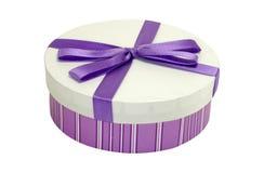 Purple Box Stock Photos