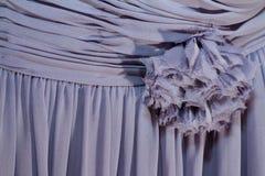 Purple Bridesmaid Dresses Stock Photos